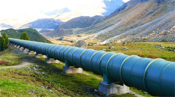 一大波液化天然气项目正在路上!能源巨头们发现了商机